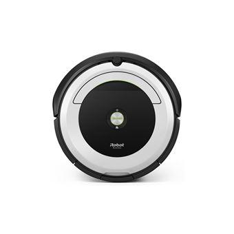 iRobot Roomba 691 - aspirateur - robot