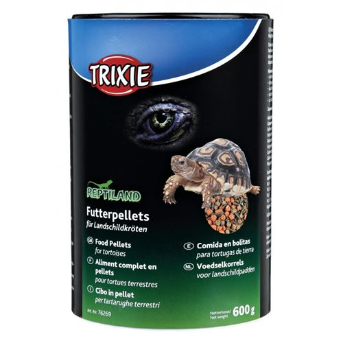 Nourriture pour tortues 600 gr