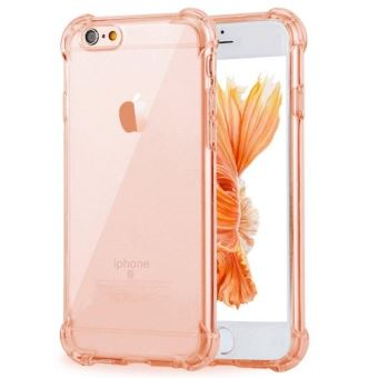 coque iphone x peach