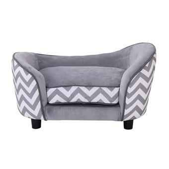 2990 sur canap chien chat sur pied grand confort paniers et mobilier pour chien achat prix fnac - Canape Pour Grand Chien