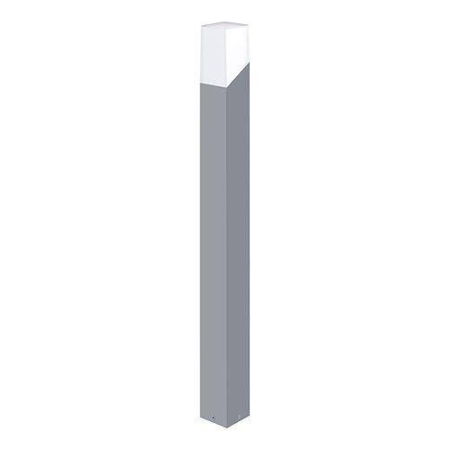 Eglo 94088 Lampe d'extérieur, intégré, argent