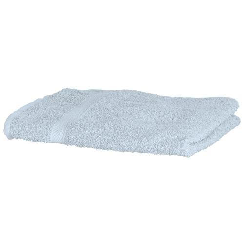 Towel City - Serviette de bain 100% coton (70 x 130cm) (Taille unique) (Pourpre) - UTRW1577