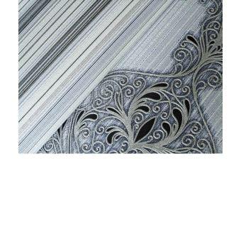 Papier Peint Baroque Damasse Ornement Moderne Et Orne Edem 096 26