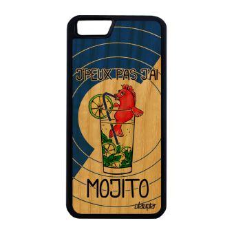 coque mojito iphone 6 plus