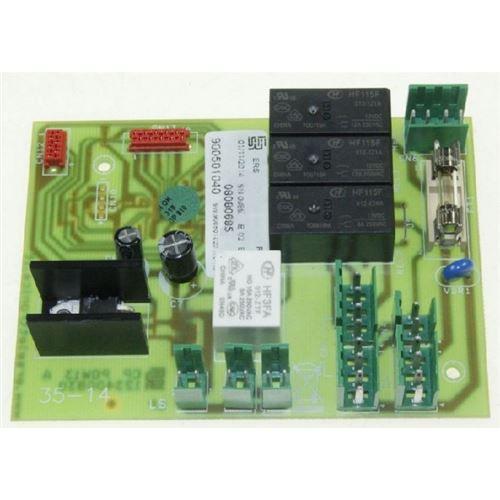 Module de puissance pour hotte best - g102955