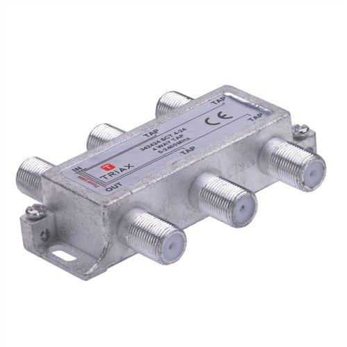 Répartiteur Triv T342424 Catv 1.8 Db / 5-2400 Mhz - 1