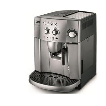 """De'Longhi Magnifica ESAM4200S - machine à café avec buse vapeur """"Cappuccino"""" - 15 bar - argenté(e)"""