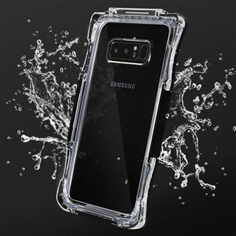 coque protection note 8 samsung