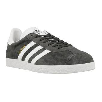 Sneakers Adidas Gazelle Gris pour Hommes 41 1/3