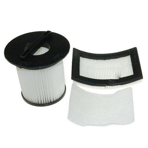 Kit 3 filtres Aspirateur 2725001 DIRT DEVIL - 261357