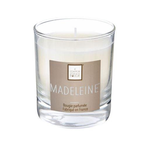 Bougie Parfumée Elea 190g Madeleine