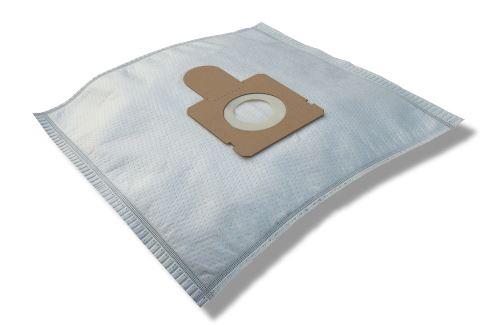 Kallefornia k181 de 10 sacs pour aspirateurs hoover freespace 1800 parquet caresse