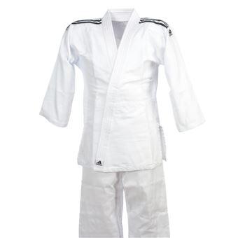 Kimono de judo Adidas Club blanc judo jr Blanc taille : 150cm réf : 23071