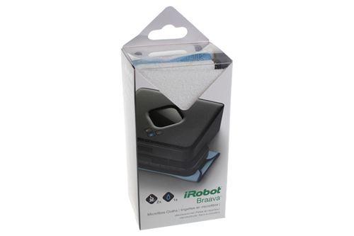 Lingette Irobot Bac 001