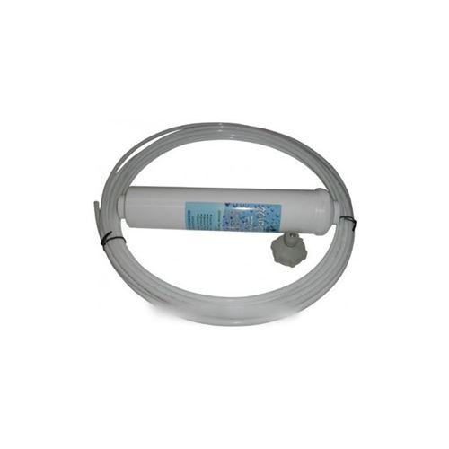 Filtre a eau ref americain livrer comple pour refrigerateur constructeurs divers - 8690182