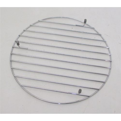 Grille trepied basse pour micro ondes lg - 184980