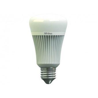 Équipements 412547 11w Ampoule E27 Électriques Iwhites Led Lq534RAj