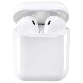 Écouteur sans fil Bluetooth 5.0 I60 TWS Blanc