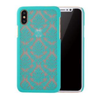 coque iphone 8 turquoise