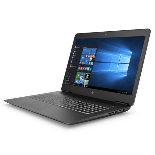 "PC Portable HP Pavilion 17-ab300nf 17,3"" 1000 Go NVIDIA GeForce 6 Go Intel Core i5 Windows 10"