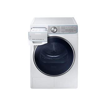 Samsung Dv8800 Dv90 N8 289aw 7358901 Ce A Super Speed 3 Kg En Seulement 81 Min Super Silent Blanc