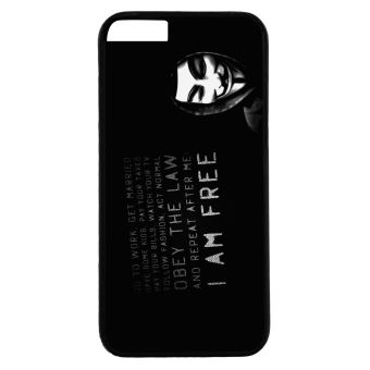 coque obey iphone 6