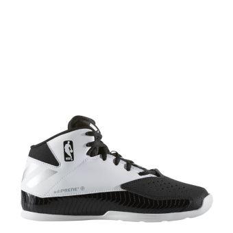 Haute cheville Adidas Next Level Speed 5 Nba Blanc pour Enfants 30
