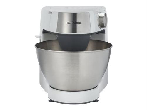 Kenwood Prospero+ KHC290.E0WH - Robot pâtissier - 1000 Watt - blanc