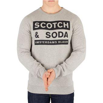 Pull de Sport Homme Scotch /& Soda