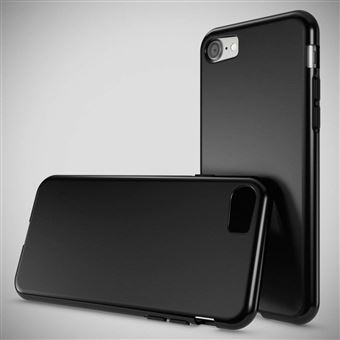 coque mate iphone 8 plus