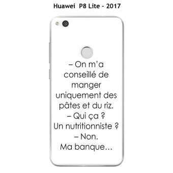 coque huawei p8 lite rigolote