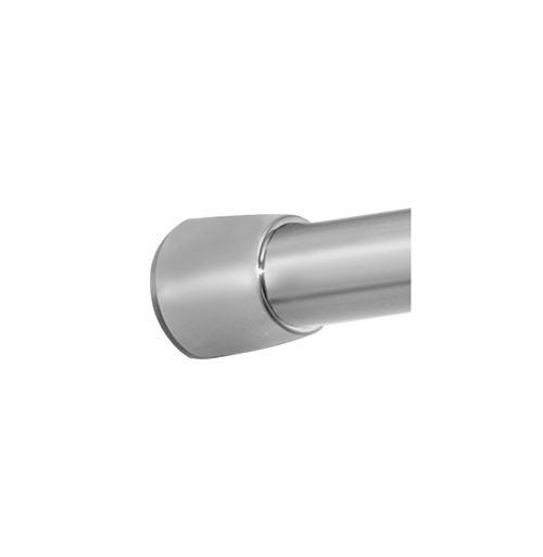 Barre de douche à tension 109 cm - InterDesign - Inox brossé