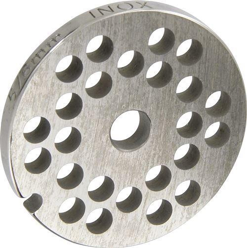 Accessoire HV N°5 LS Grille inox Ø 6 mm 4017 A/6