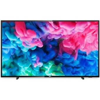 TV Philips 43PUS6503 UHD 4K Smart TV 43""