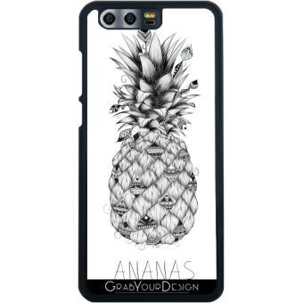coque huawei honor 9 pineapple