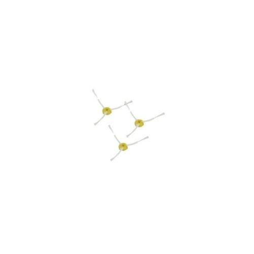 Pack de brosses laterales pour aspirateur roomba - f232458