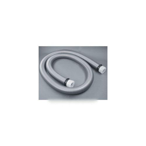 Flexible gris longueur 1.80m d32mm pour aspirateur constructeurs divers - 13855