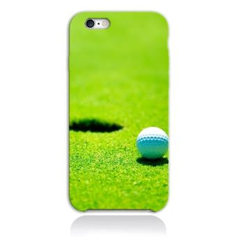 coque iphone 8 golf