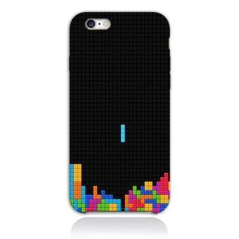 coque tetris iphone 8