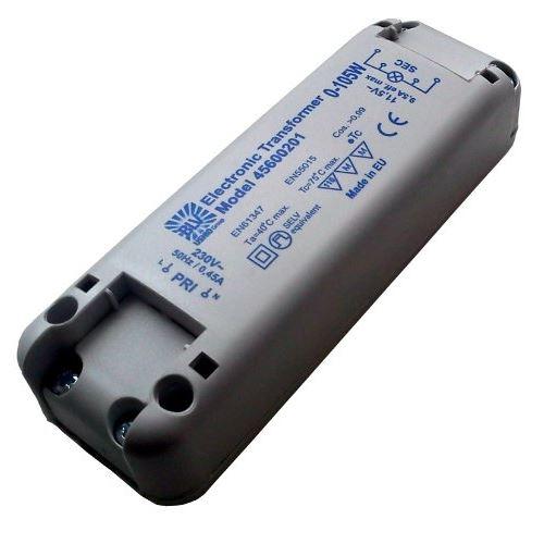 Blv convertisseur électronique led 0 - 105 w,12 v 45600201