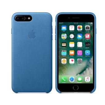 coque apple cuir iphone 7