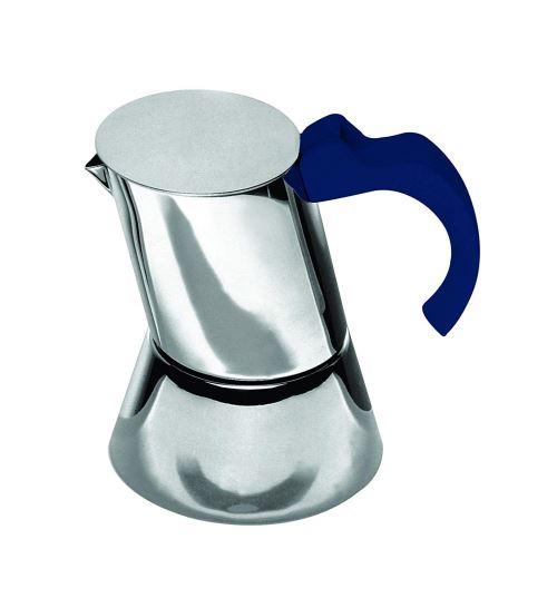 Mepra 23C300 Cafetière 4/6 Bols Cobalt