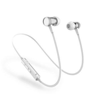 20 Sur Cabling Oreillette Stéréo Sans Fil écouteur Bluetooth V41