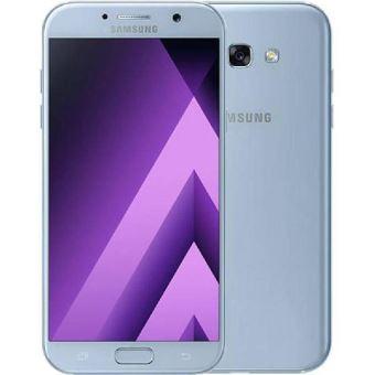Samsung Galaxy A7 A720F-DS Dual Sim 32Go Désimlocké - Bleu (Version 2017)