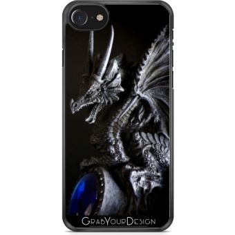 coque iphone 7 dragons