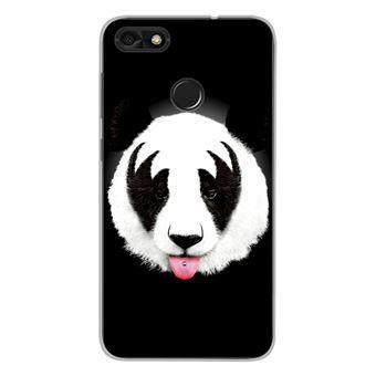 coque huawei y6 pro panda