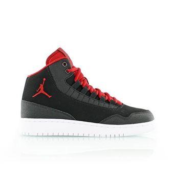 Jordan Chaussure de Basketball Executive Noir BP Pointure - 31 - Chaussures et chaussons de sport - Achat & prix