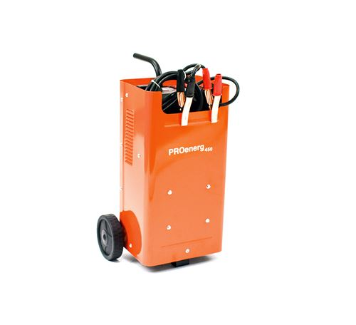 Chargeur booster PROenerg 450