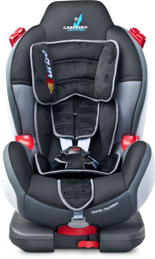 c9bf11e2fd86f -20€ sur Siège auto groupe 1 2 bébé enfant 9-25 kg SPORT TURBO FIX ISOFIX - Sièges  auto