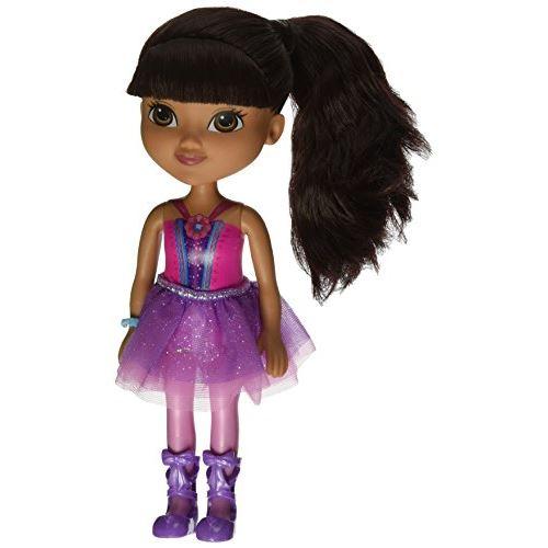 Fisher-Price Nickelodeon Dora Friends, Ballerine Dora